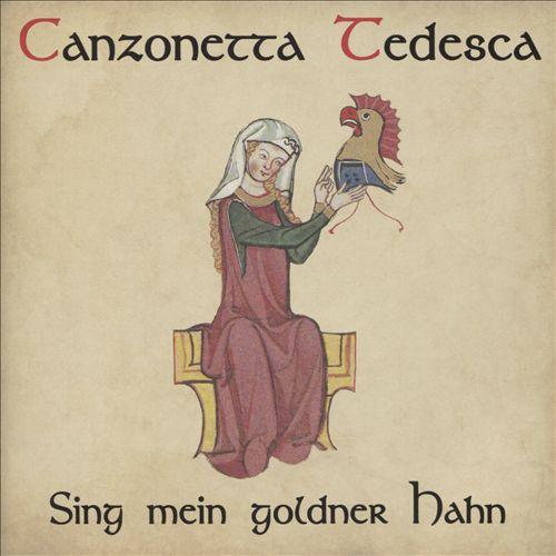 Canzonetta Tedesca/Sing Mein