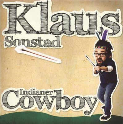 Indianer Cowboy