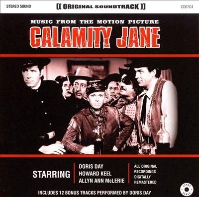 Calamity Jane [Original Soundtrack]