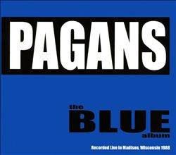 The Blue Album