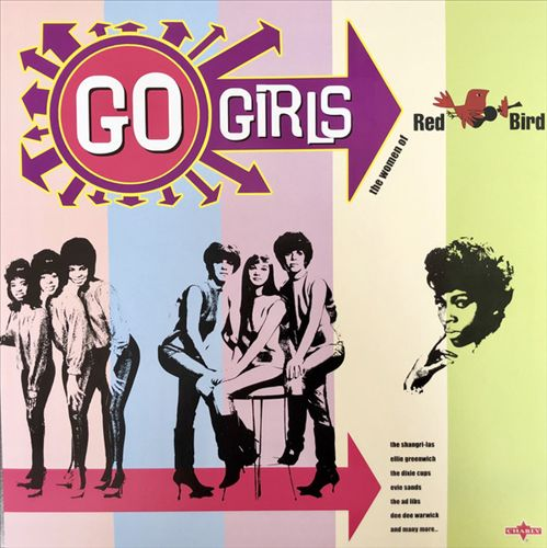 Go Girls: The Women of Red Bird