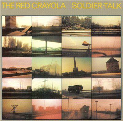 Soldier Talk