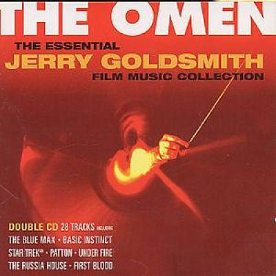 The Omen: The Essential Jerry Goldsmith Film Music Collection