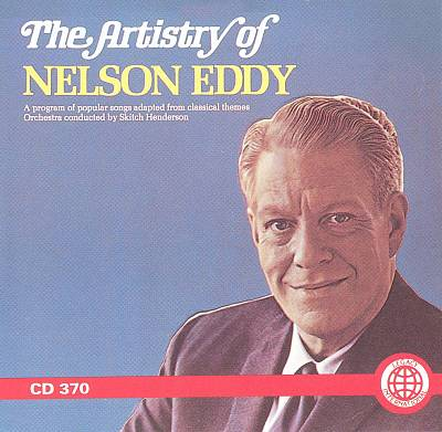 The Artistry of Nelson Eddy