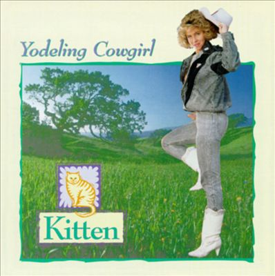 Yodeling Cowgirl