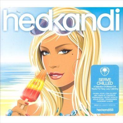 Hed Kandi: Serve Chilled 2007