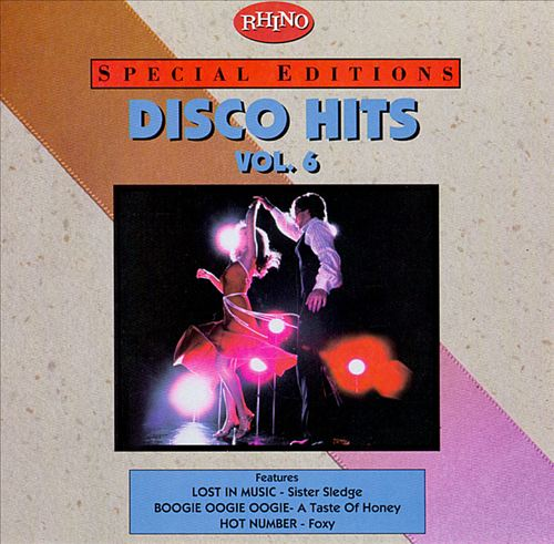 Disco Hits, Vol. 6