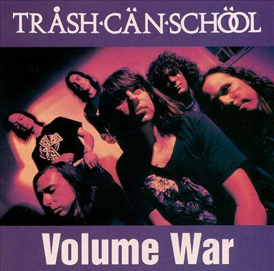 Volume War