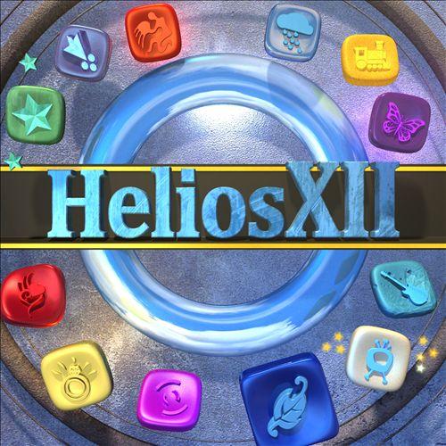 Helios XII