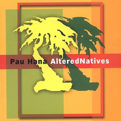 Altered Natives