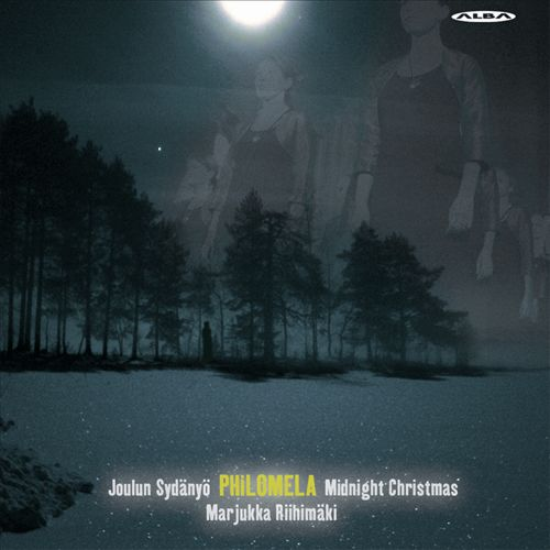 Joulun Sydänyö (Midnight Christmas)