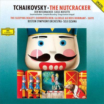 Tchaikovsky: The Nutcracker; The Sleeping Beauty-Suite