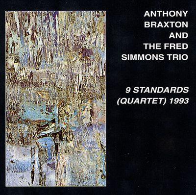 9 Standards (Quartet) 1993