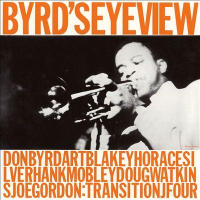 Byrd's Eye View