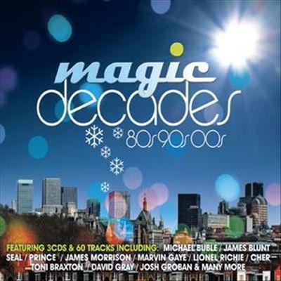 Magic Decades