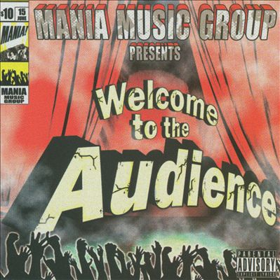 Welcome To the Audience