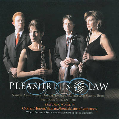 Pleasure is the Law