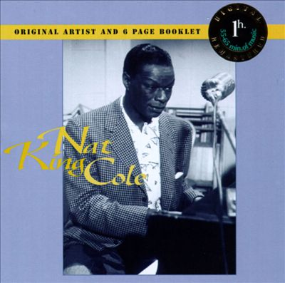 Nat King Cole, Vol. 1: Members Edition