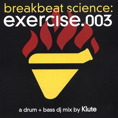 Breakbeat Science: Exercise 3