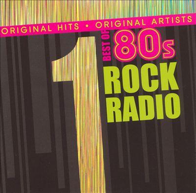 #1 Hits: Best of 80s Rock Radio