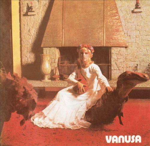 Vanusa