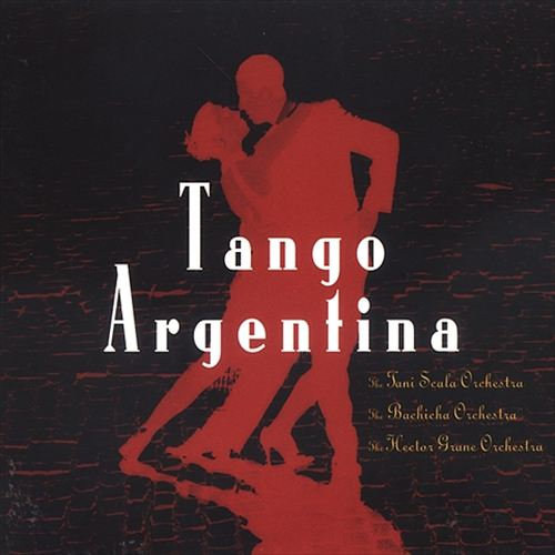 Tango Argentina [Love Cat]