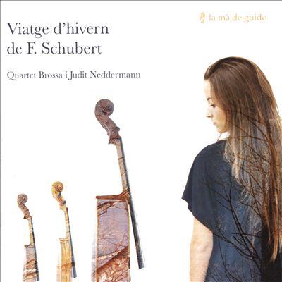 Viatge d'Hivern de F. Schubert