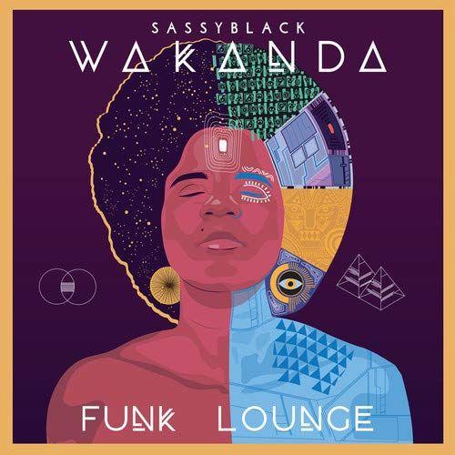 Wakanda Funk Lounge