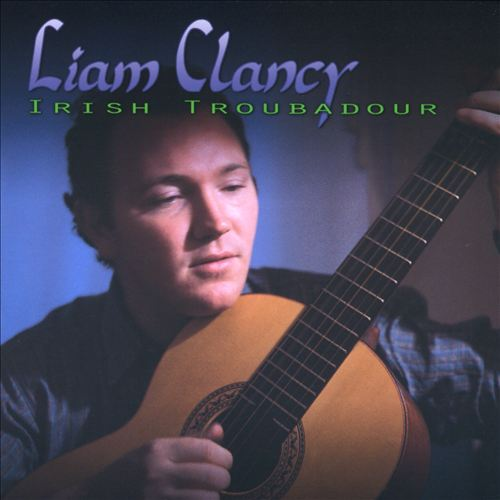 Irish Troubadour