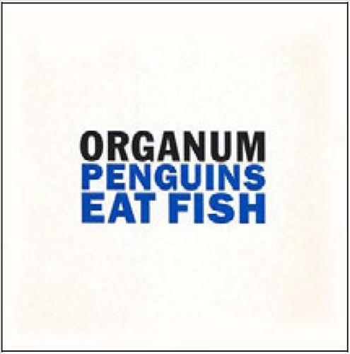 Penguins Eat Fish/Little Dark Wing