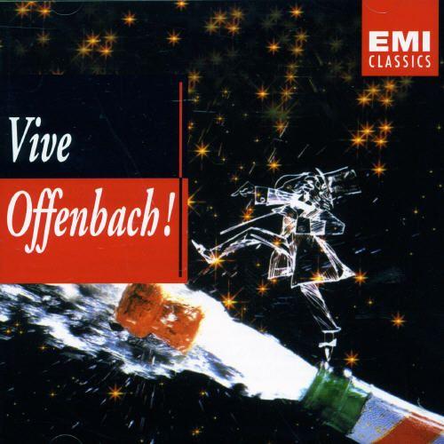 Vive Offenbach! [United Kingdom]