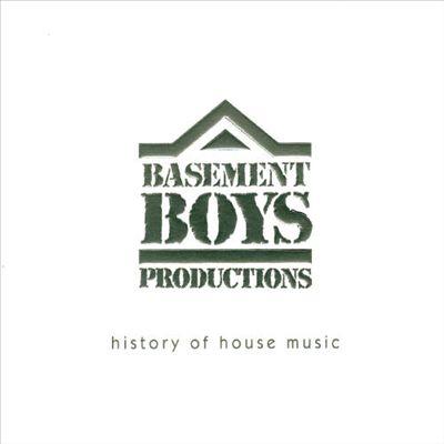 Basement Boys Productions Present 15th Anniversary
