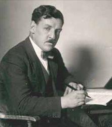 Gordon Jacob
