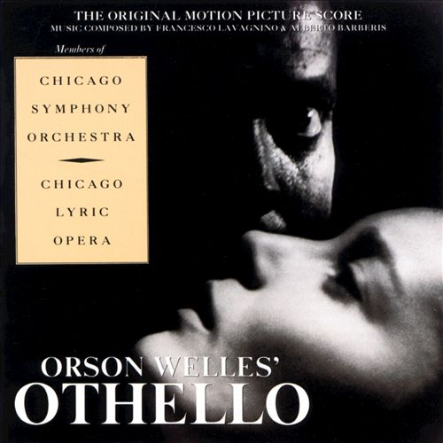 Othello [The Original Motion Picture Score]