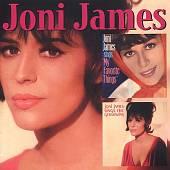 My Favorite Things/Joni James Sings the Gershwins