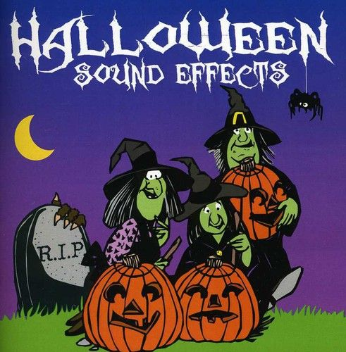 Sound EFX: Halloween Sound Effects