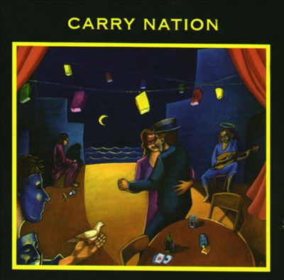 Carry Nation
