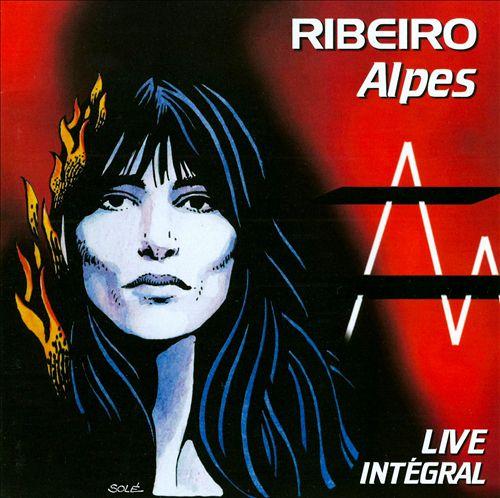 Chante Ribiero Alpes
