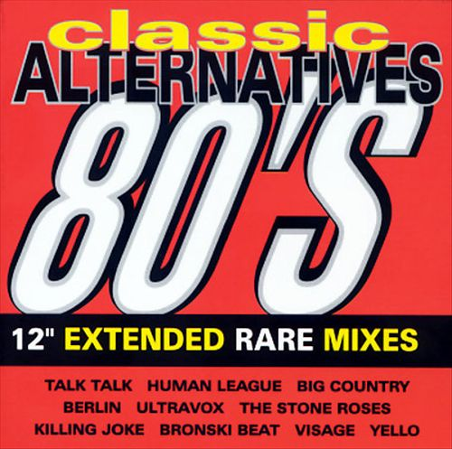 Classic Alternatives, Vol. 5