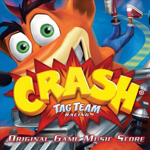 Crash (Tag Team Racing) [Original Game Music Score]