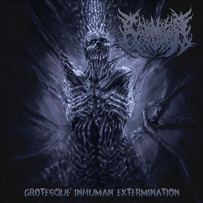 Grotesque Inhuman Extermination