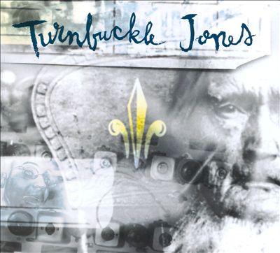 Turnbuckle Jones