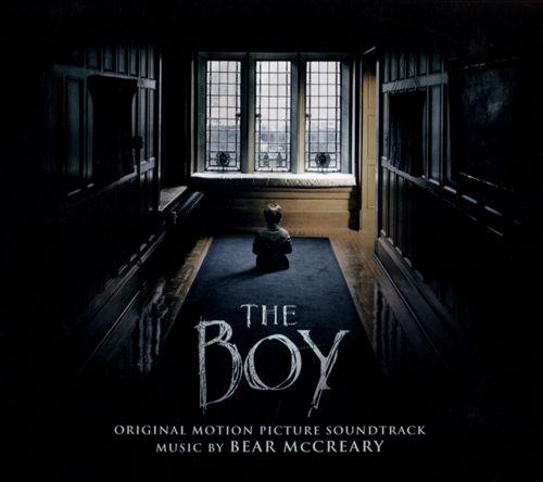 The Boy [Original Motion Picture Soundtrack]