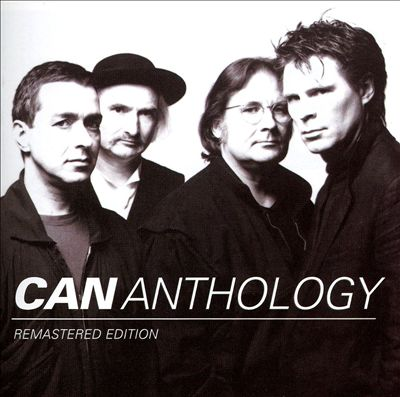 Anthology: 25 Years