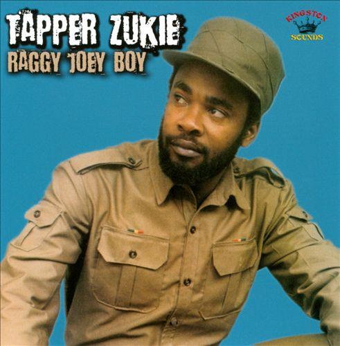 Raggy Joey Boy
