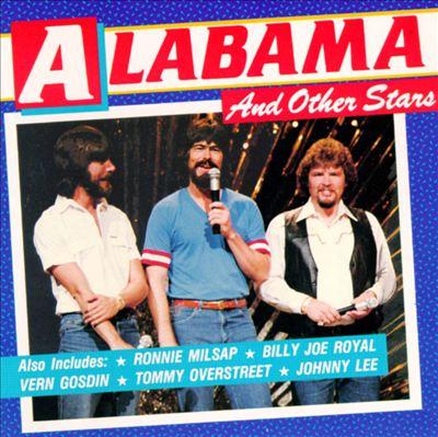 Alabama & Other Stars