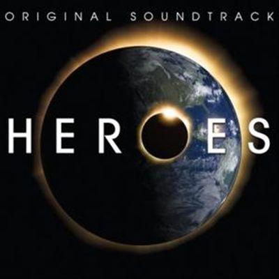 Heroes [Rhino]