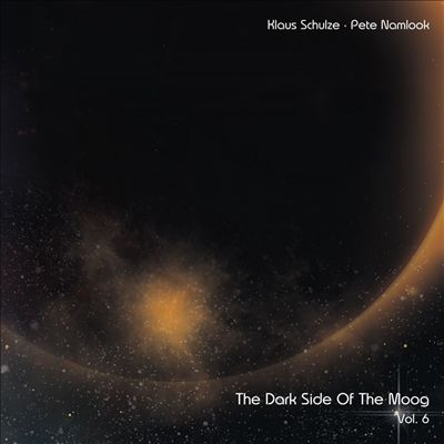 The Dark Side of the Moog, Vol. 6: The Final DAT