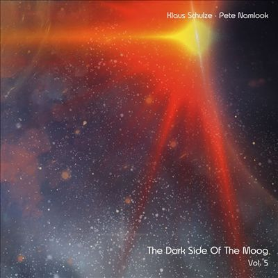 The Dark Side of the Moog, Vol. 5: Psychedelic Brunch
