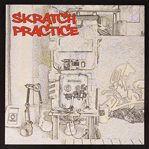Scratch Practice